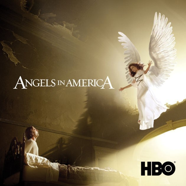 play analysis angels in america Complete your angels in america record collection discover angels in america's full discography shop new and used vinyl and cds.