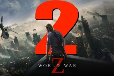 World War Z 2'yi David Fincher Yönetecek